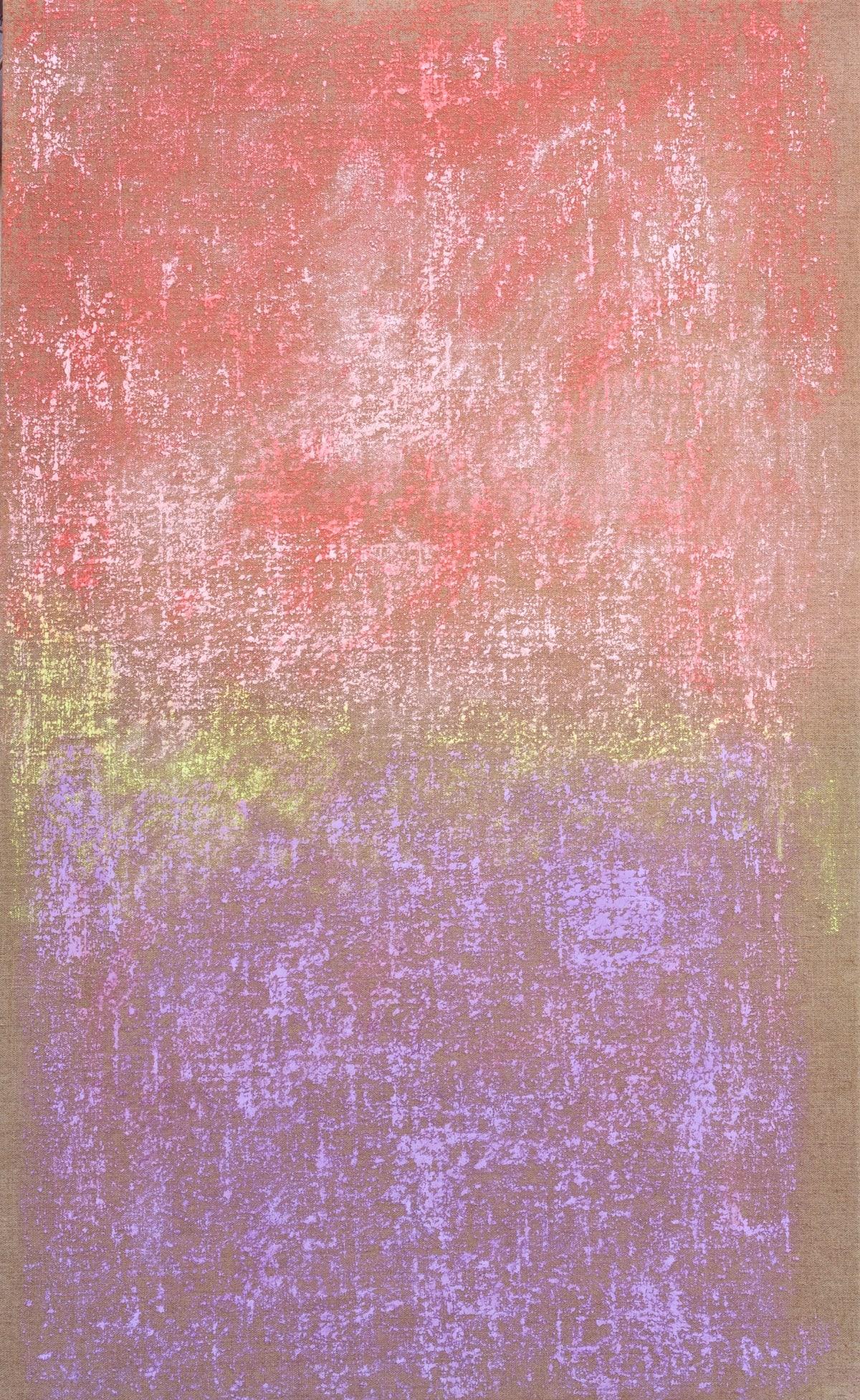 Monique Frydman, Tabula IV, 2013