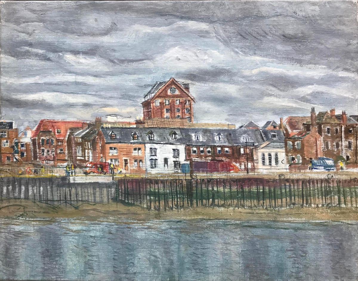 Leonard McComb, King's Lynn, 1999