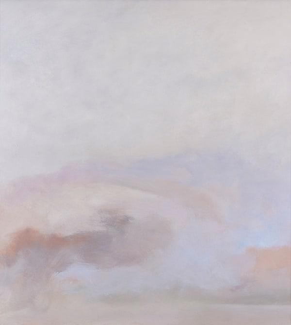 Jon Schueler, Separate Ways: Storm and Sea, 1975
