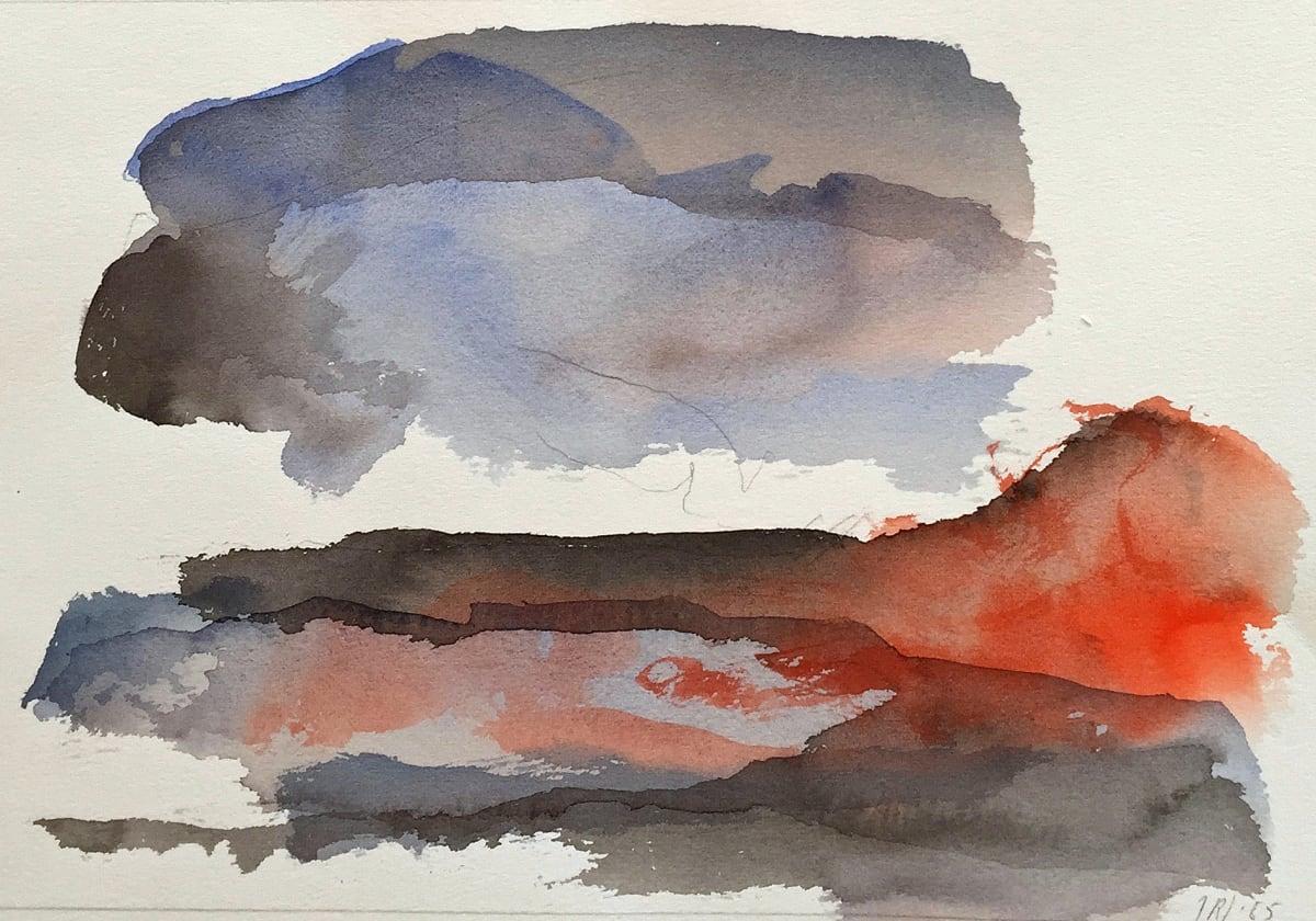 Jon Schueler, Untitled, 1985