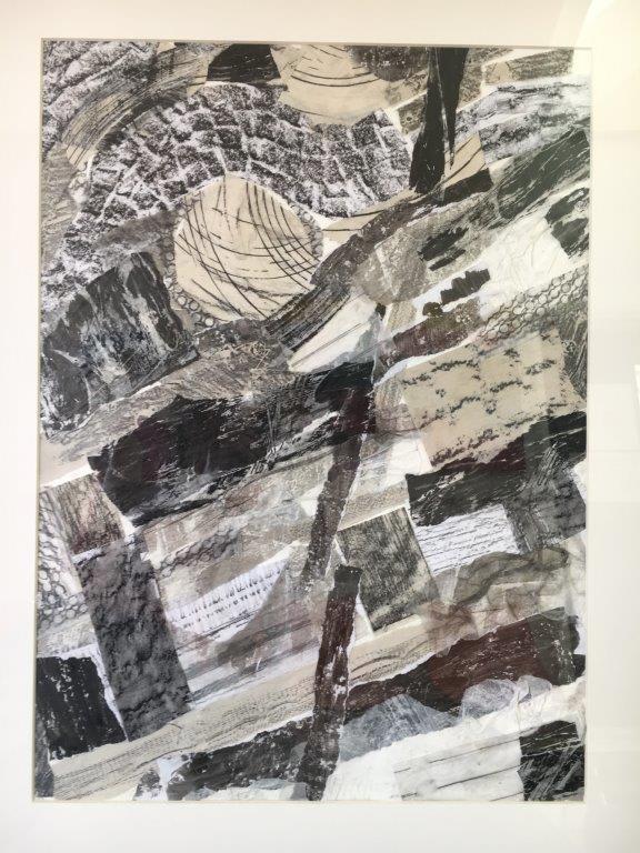 Putney School of Art and Design, Joanna Beckitt, Strata I