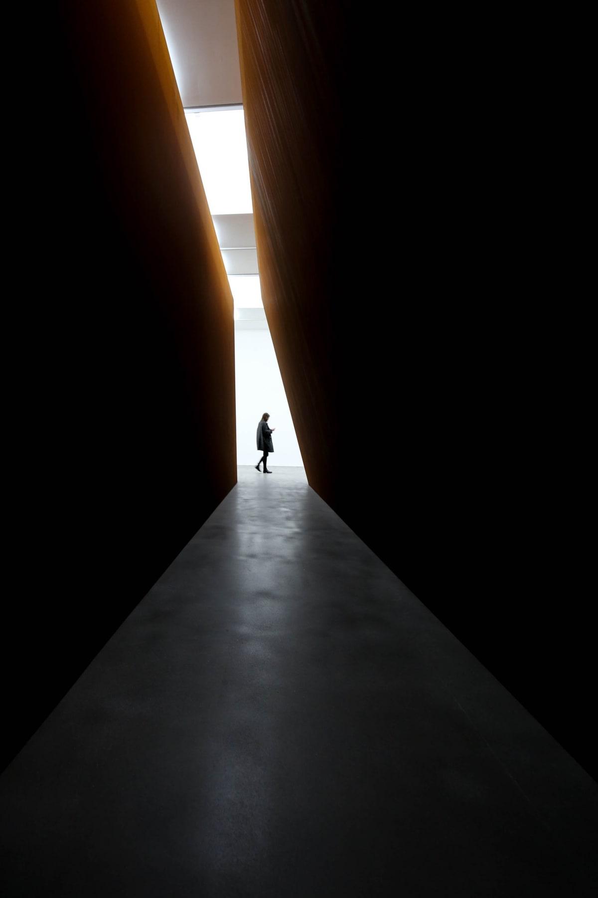 Zacharias Dodd, Untitled, 2014