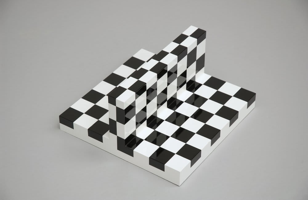 Richard Rigg, Chess Board, 2005