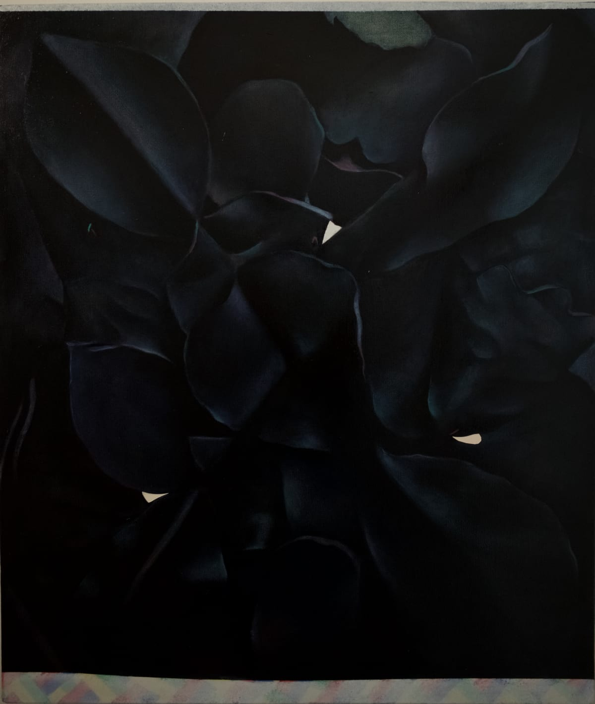 Louise Giovanelli, An Ex II, 2018