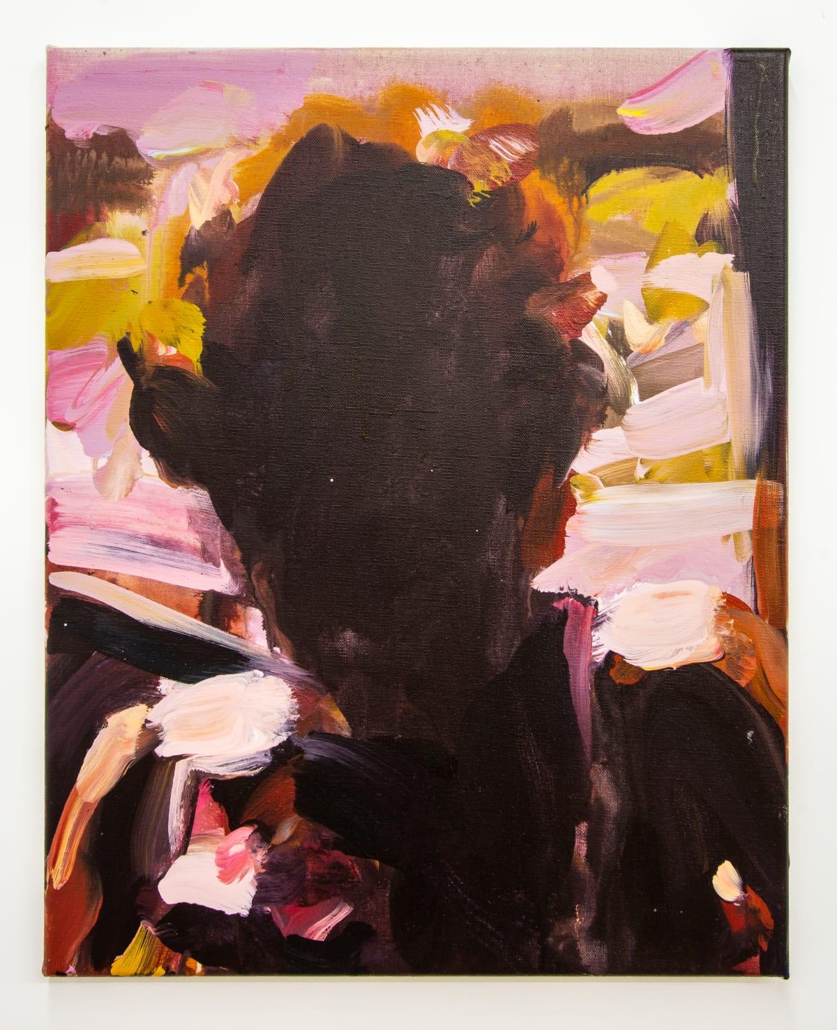 Laura Lancaster, Shadow III, 2017