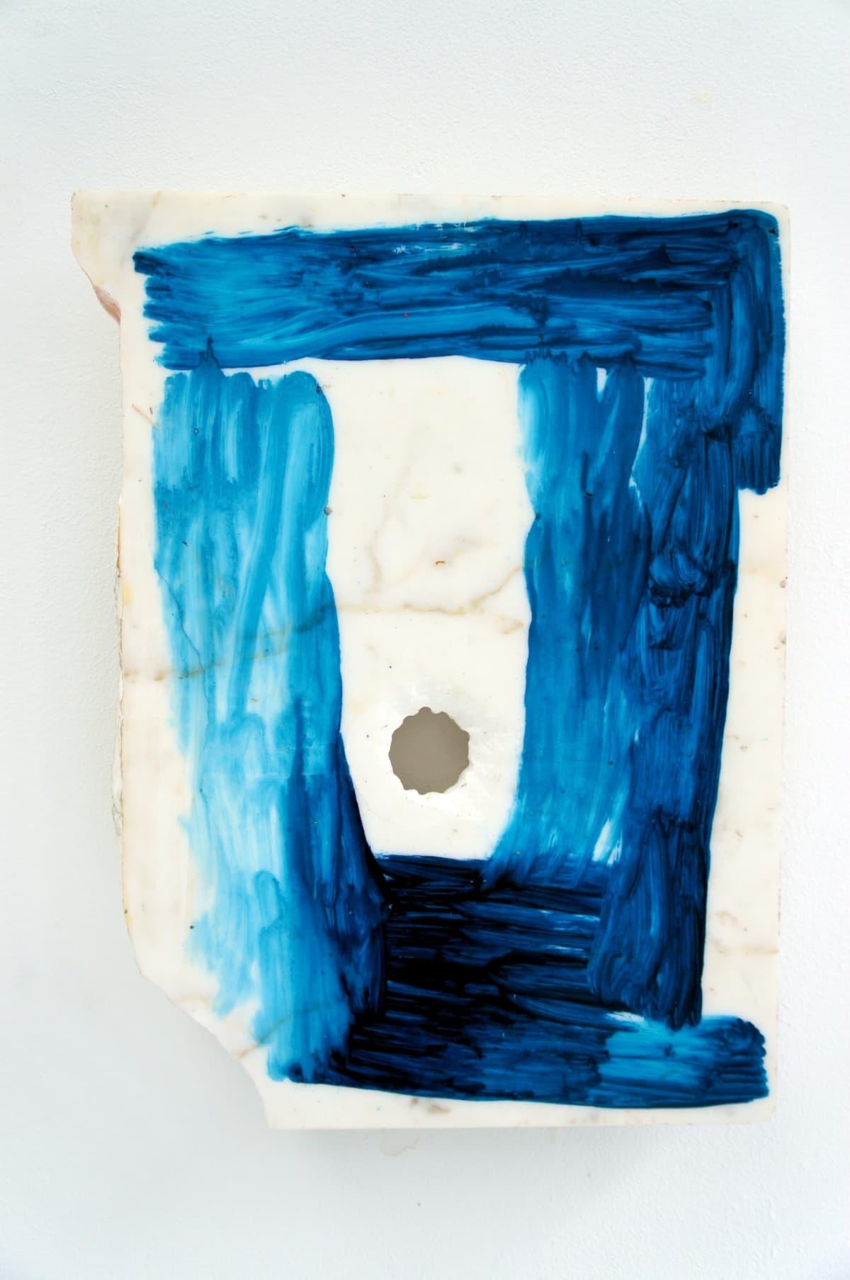 Mike Pratt, Sink, 2013