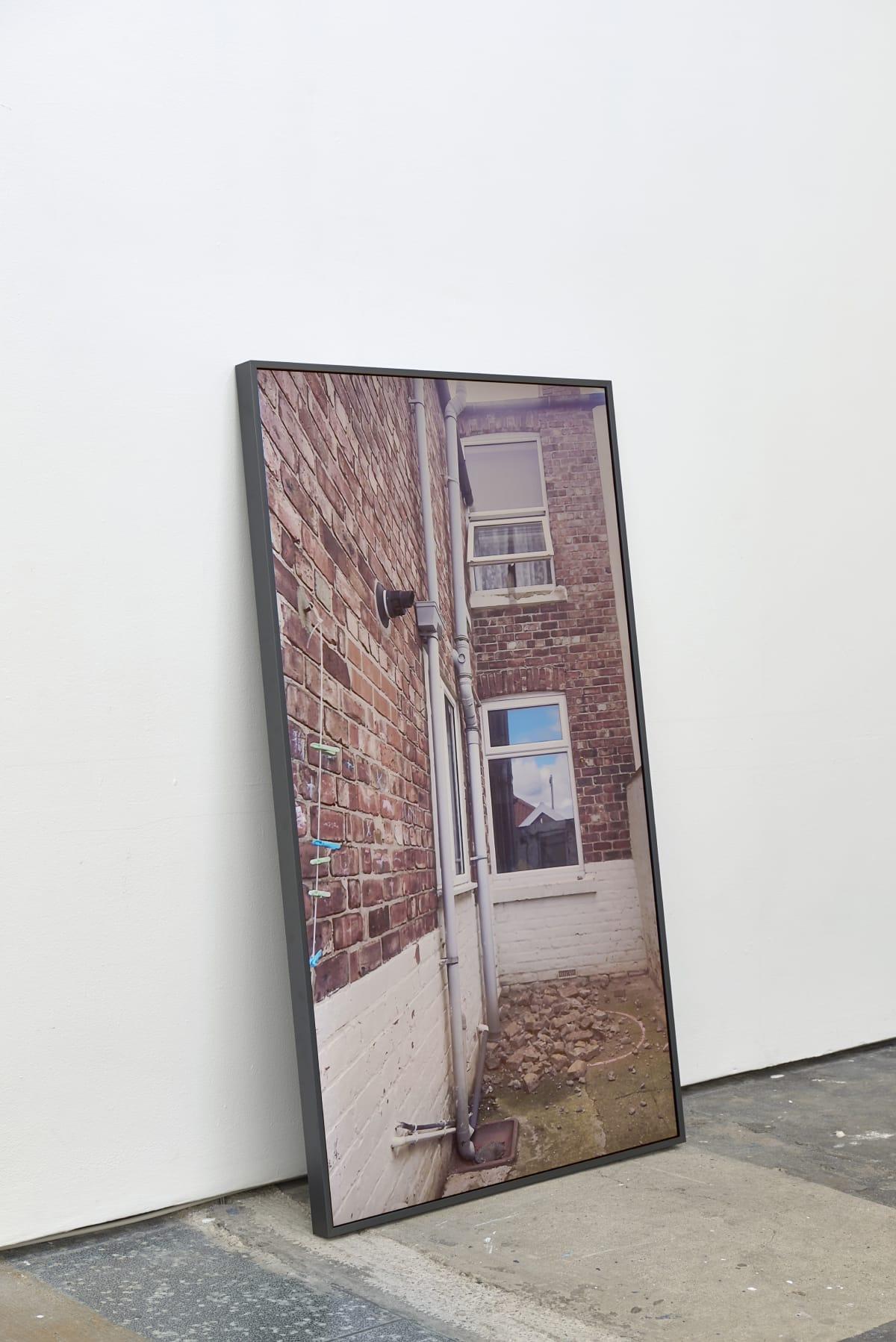 Emily Hesse, No Equivalent, 2018
