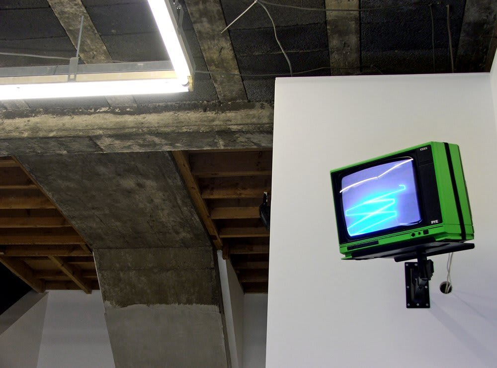 Darren Banks, Palace Video, 2005