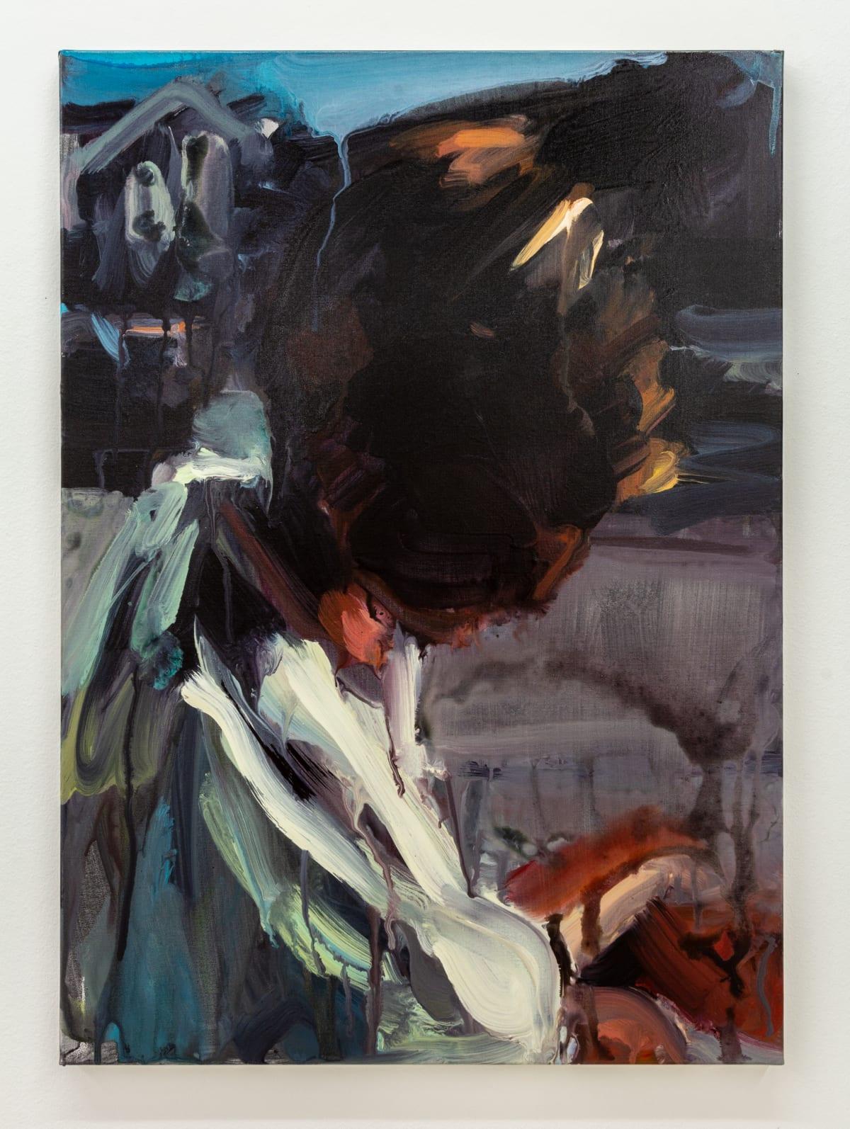 Laura Lancaster, Head II, 2018