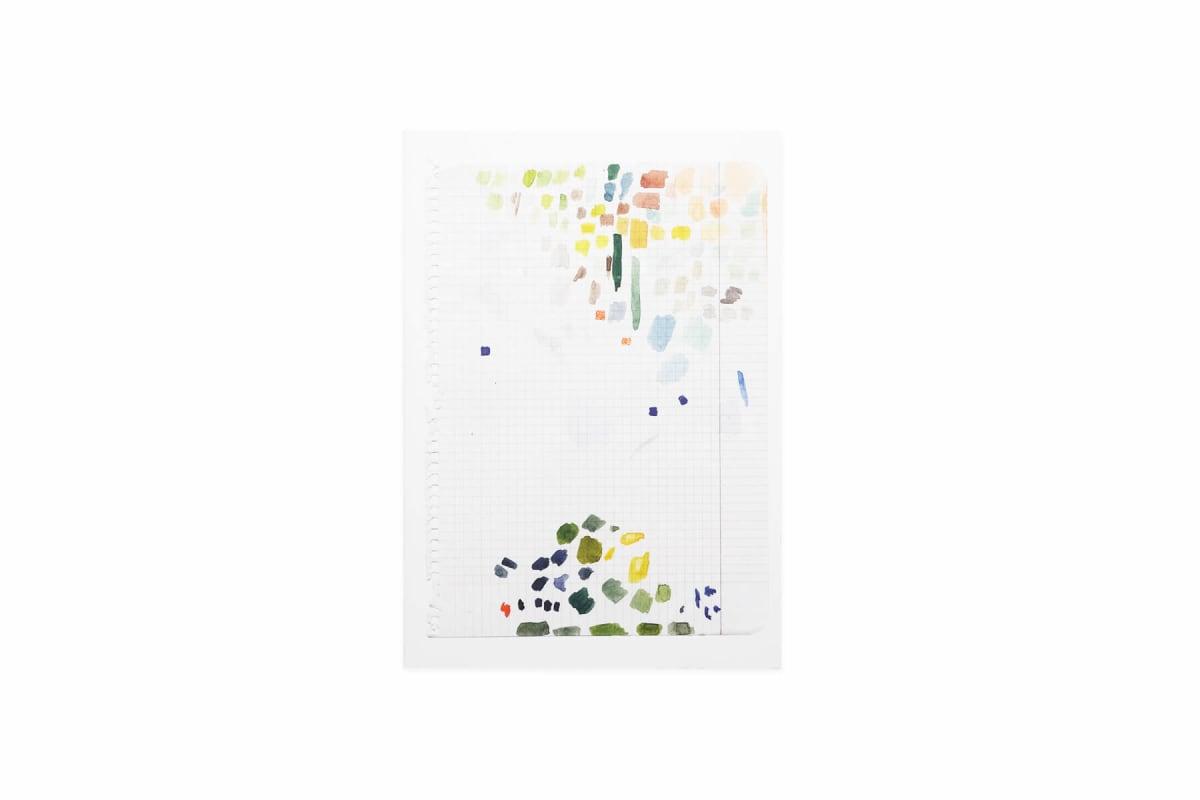 Daniel Steegmann Mangrane Lichtzwang, 2013 Book 6 3/4 x 9 5/8 in 17.2 x 24.5 cm