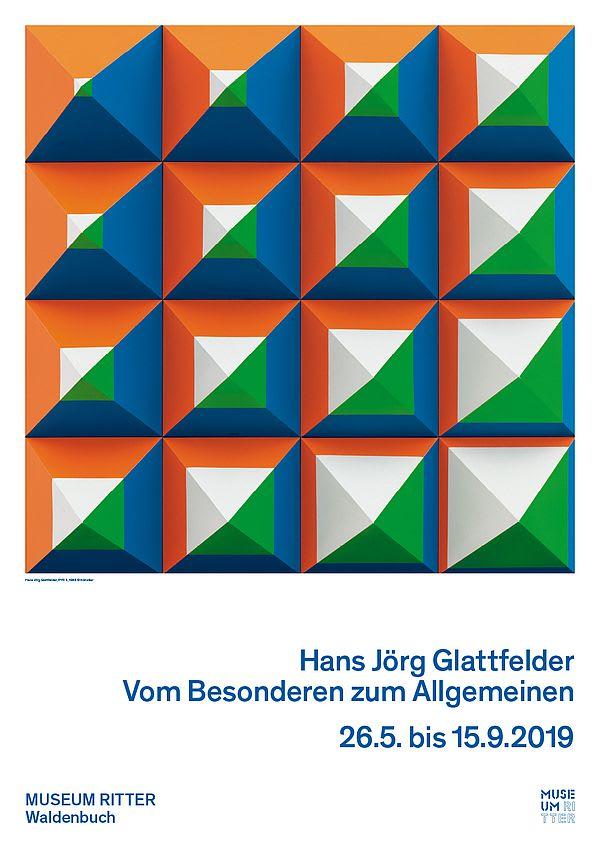 Hans Jorg Glattfelder Poster 32.87 x 23.23 in 83.5 x 59 cm
