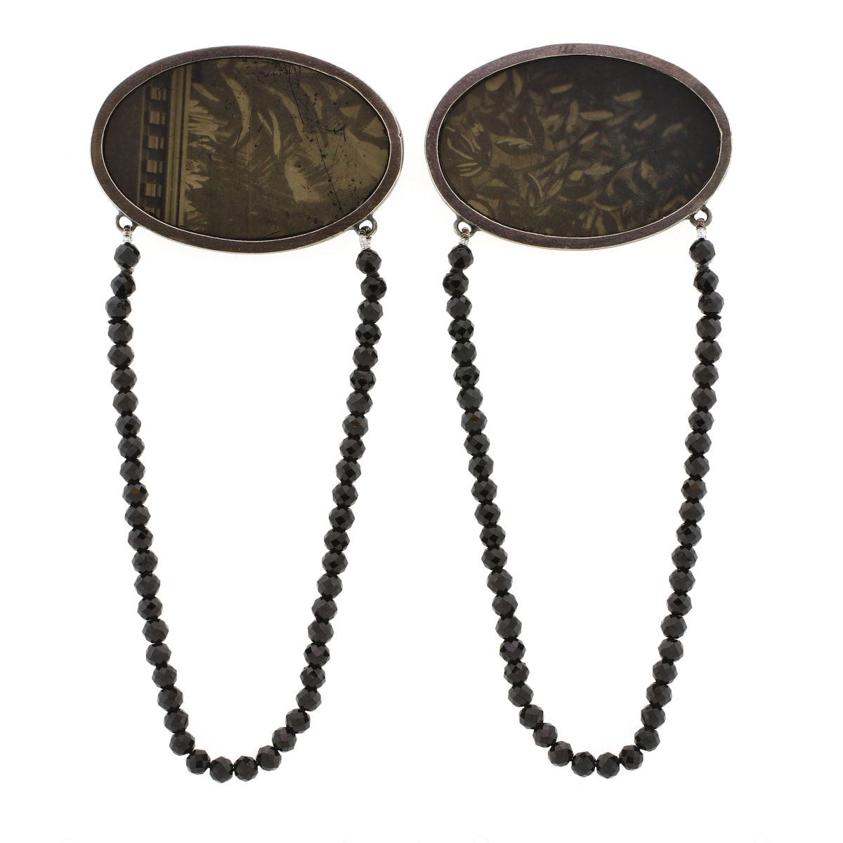Megan McGaffigan, Wallpaper Study I