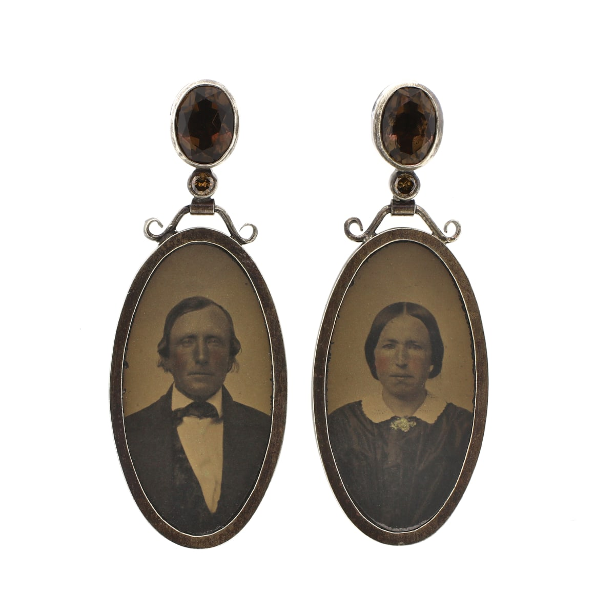 Megan McGaffigan, Arranged Marriage II
