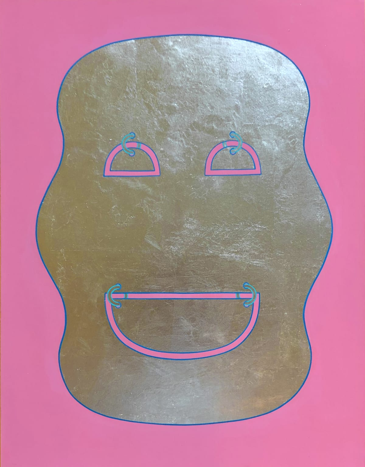 Amelia Toelke, Golden Mask #2