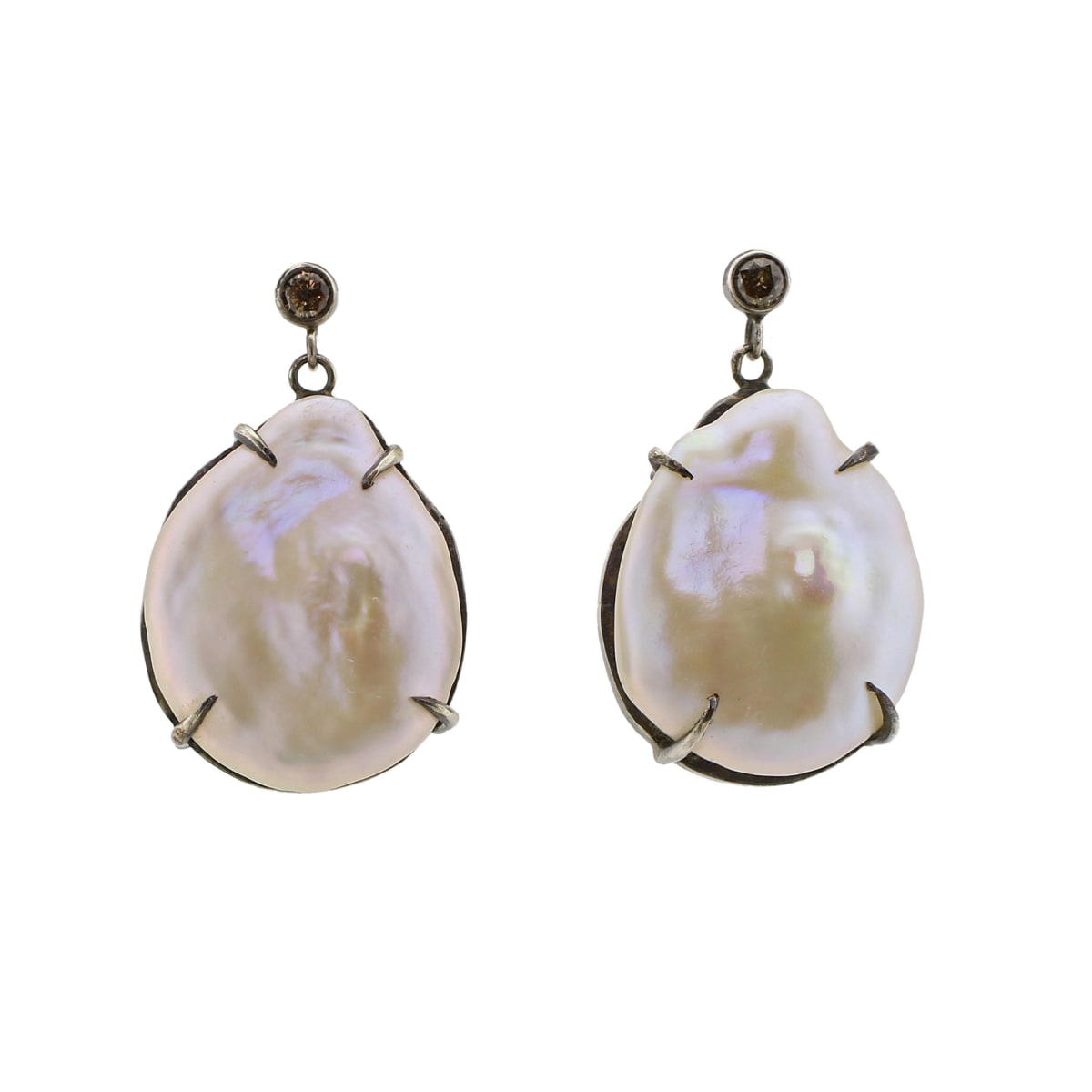 Megan McGaffigan, Baroque Pearl Set I