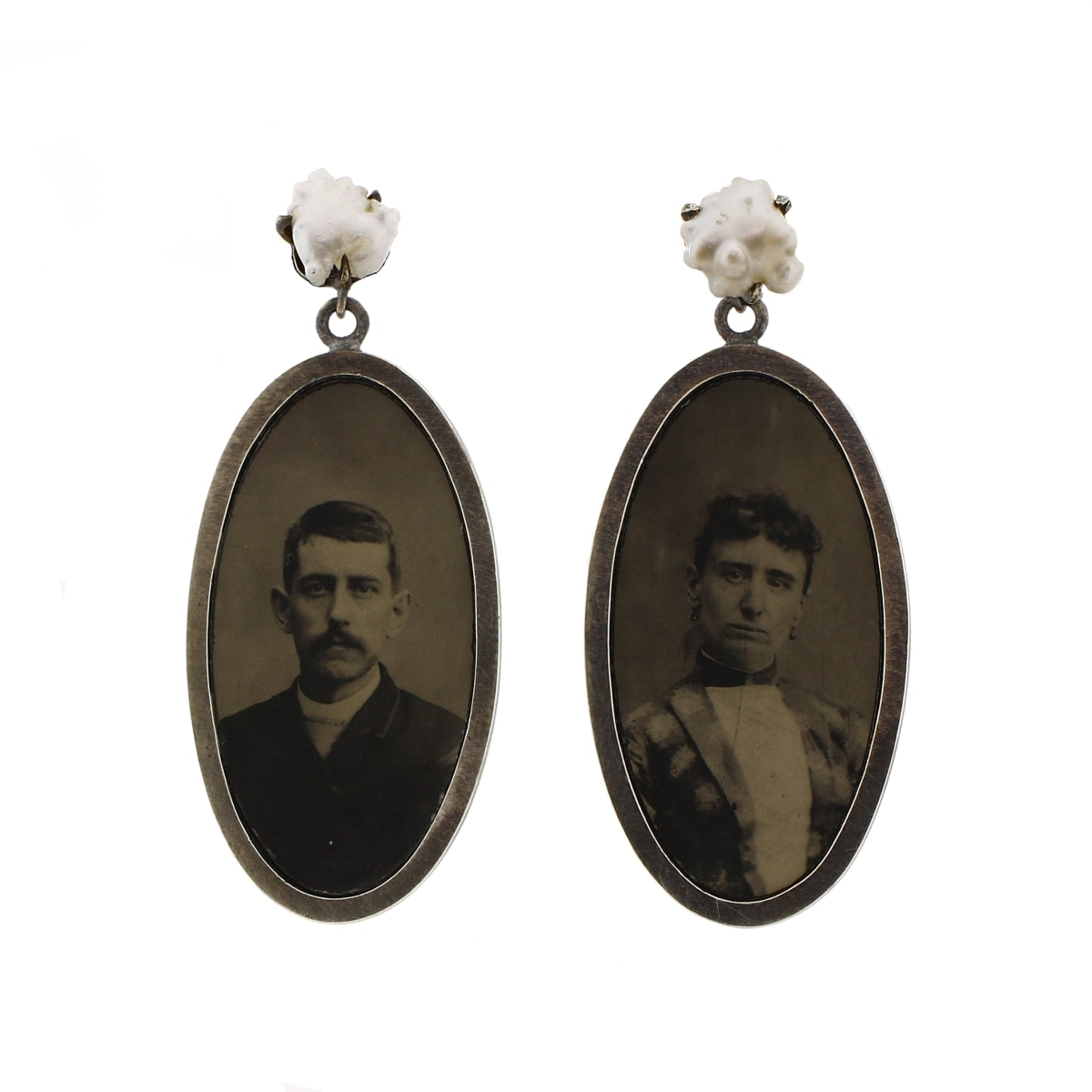 Megan McGaffigan, Re-Arranged Marriage