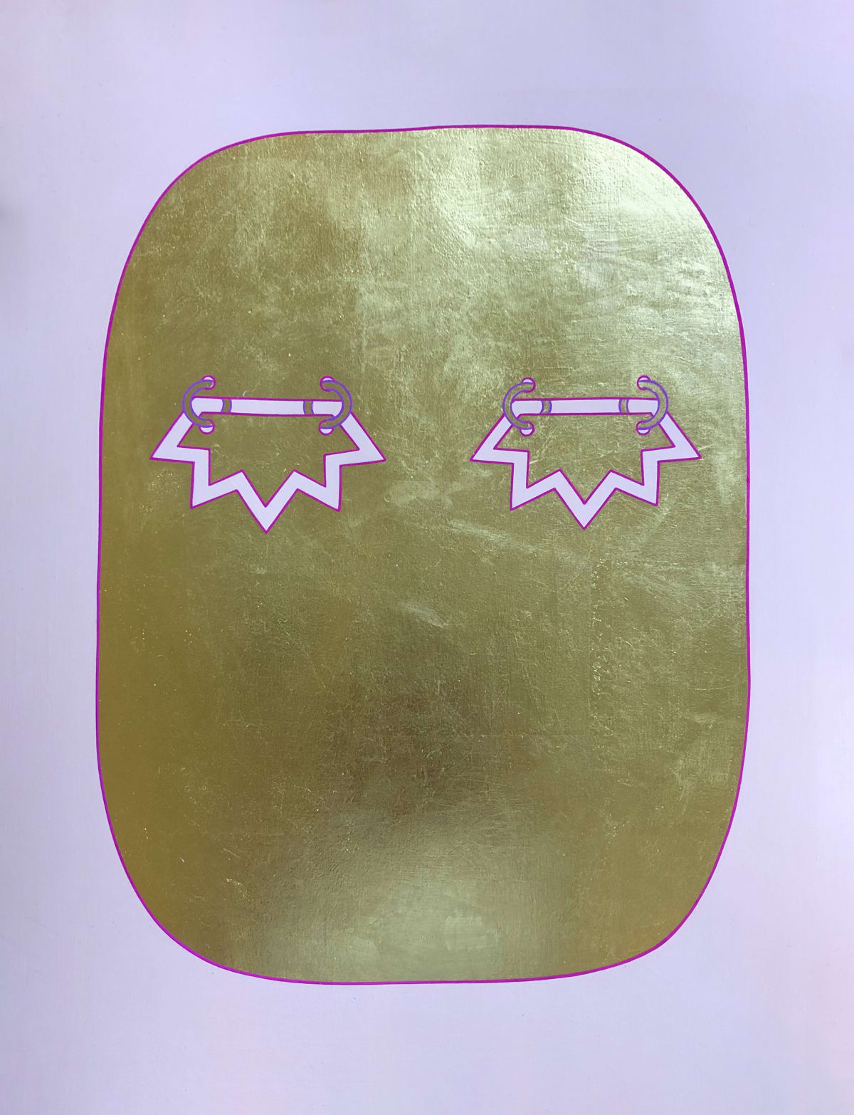 Amelia Toelke, Golden Mask #3
