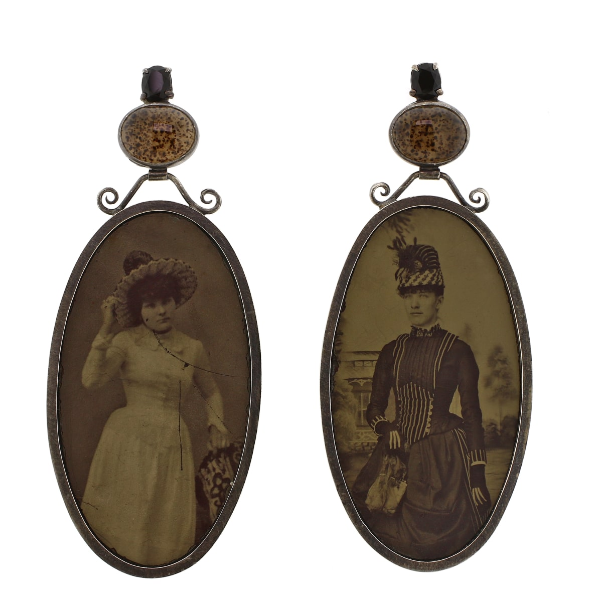 Megan McGaffigan, Boston Marriage I