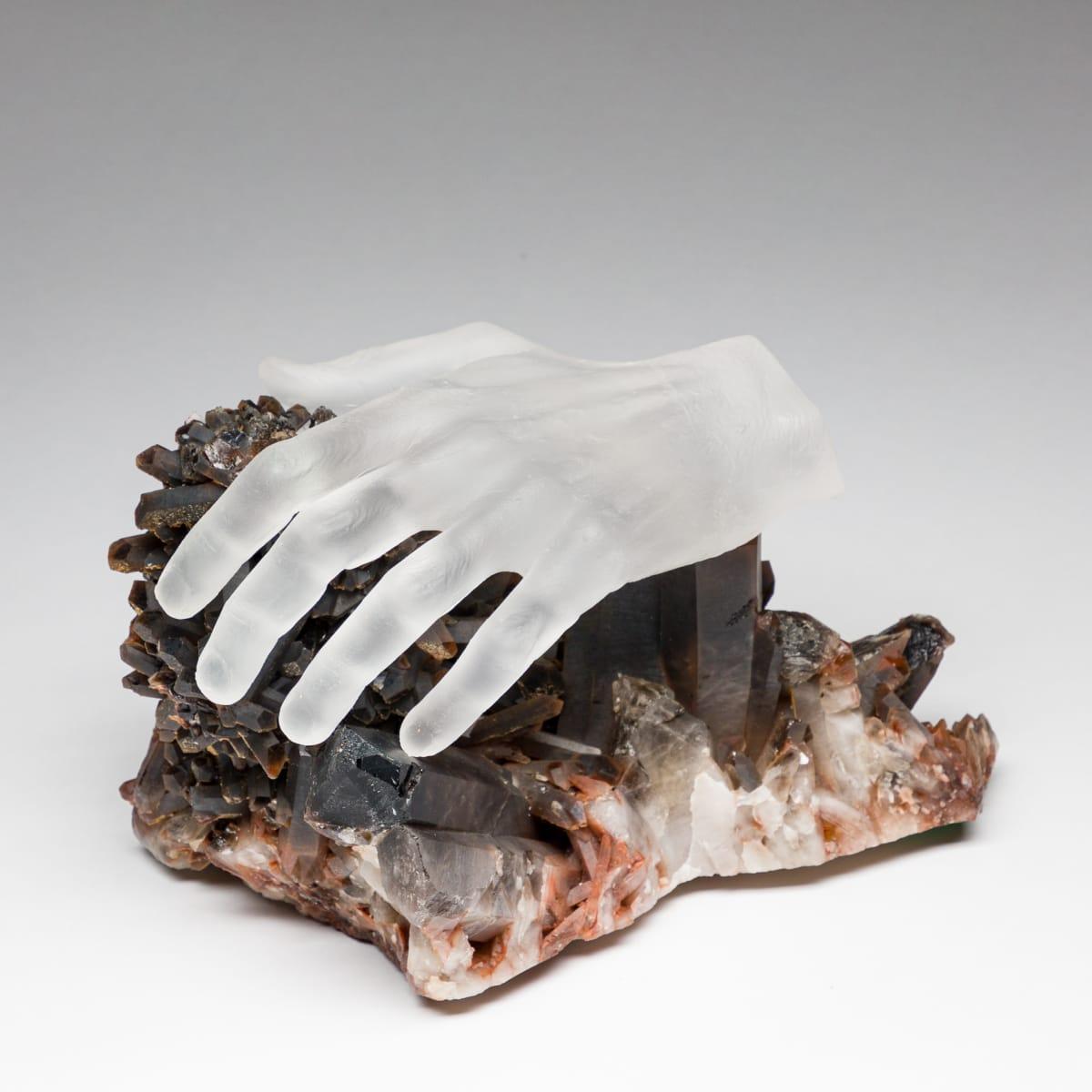 Debra Baxter, Ghost Hand, 2019