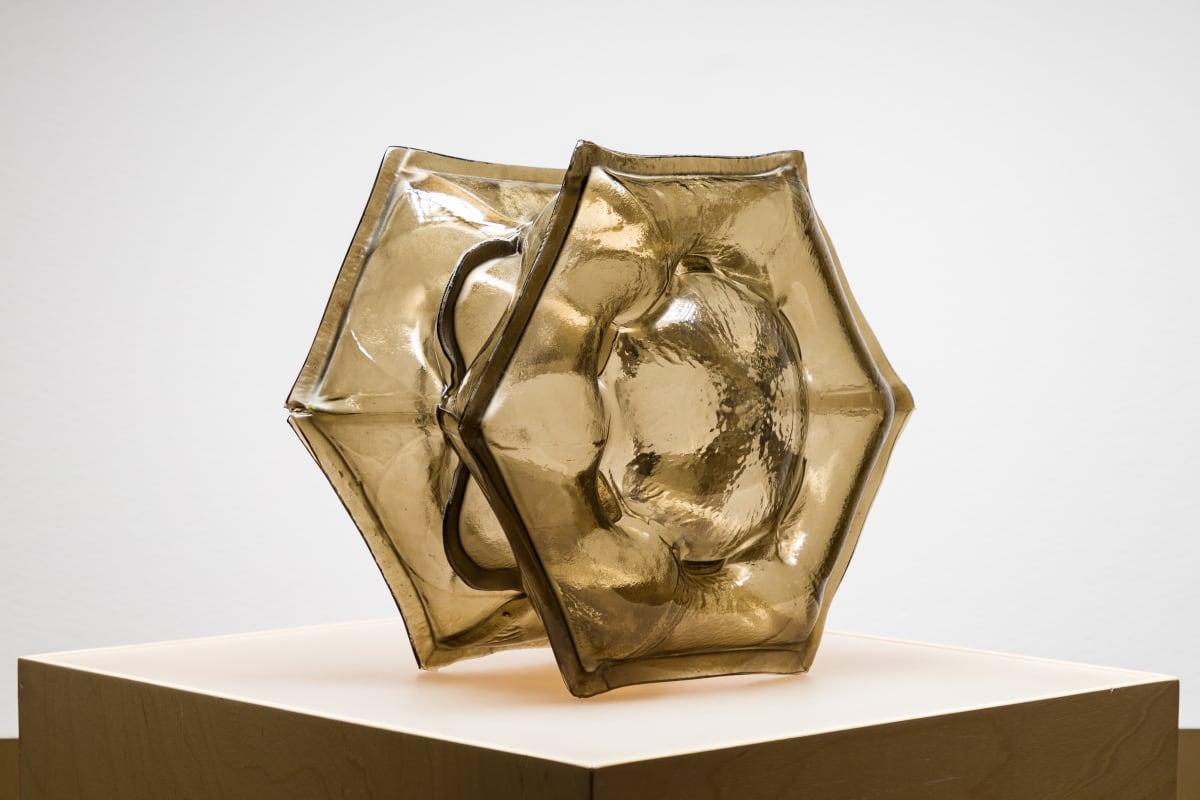 Matthew Szösz, Untitled (inflatable) no. 59k, 2011