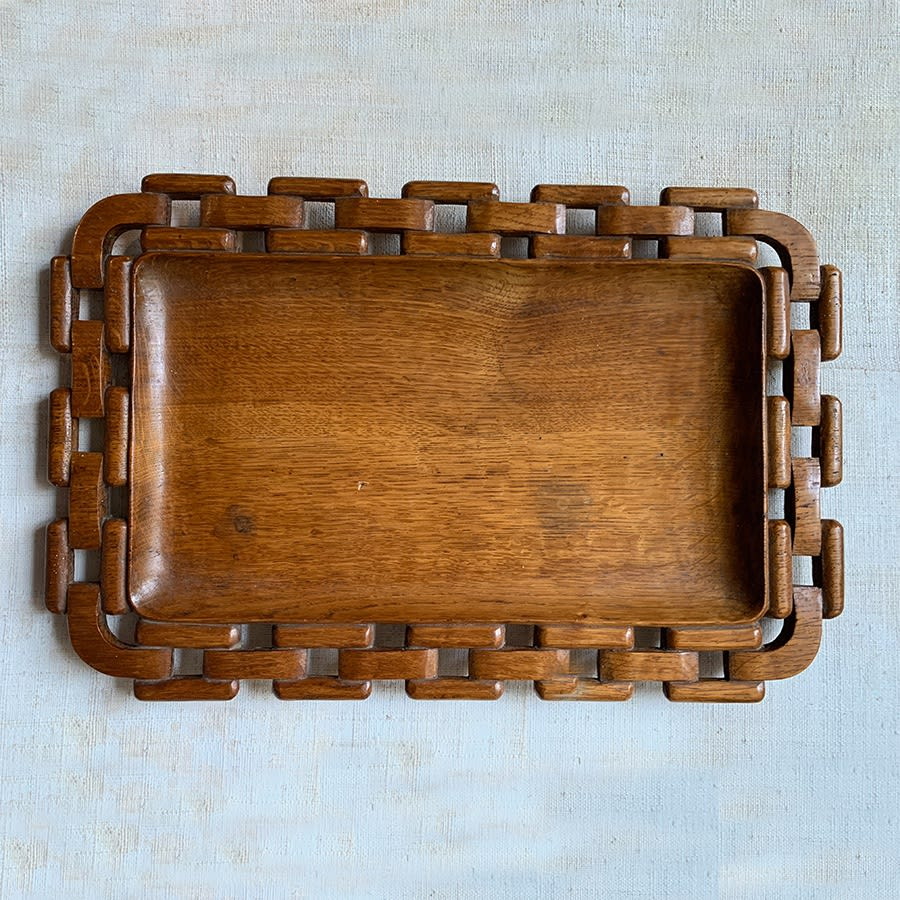 SOLD/Tray