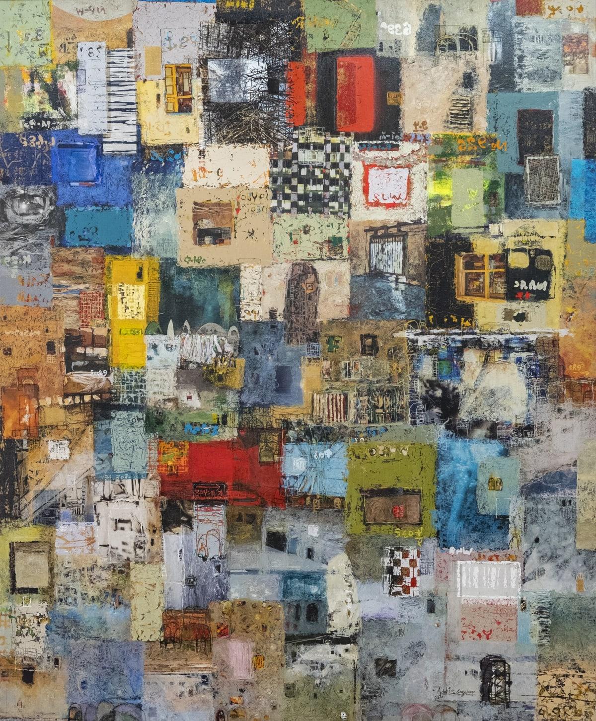 12 Picks from Art Dubai Online