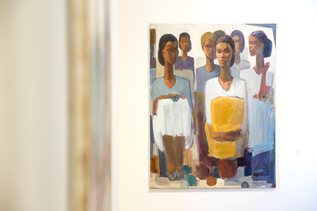 "Mulling Over Art: Artnet ""Intelligence Report"" magnifies African Art Market"
