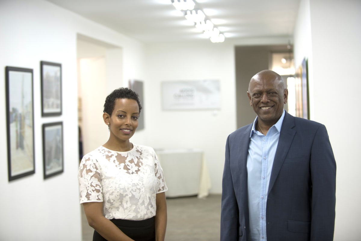 Ethiopia's Art Scene Has Long Suffered From a Disinterested Government. But Shifting Politics Might Soon Make Culture a