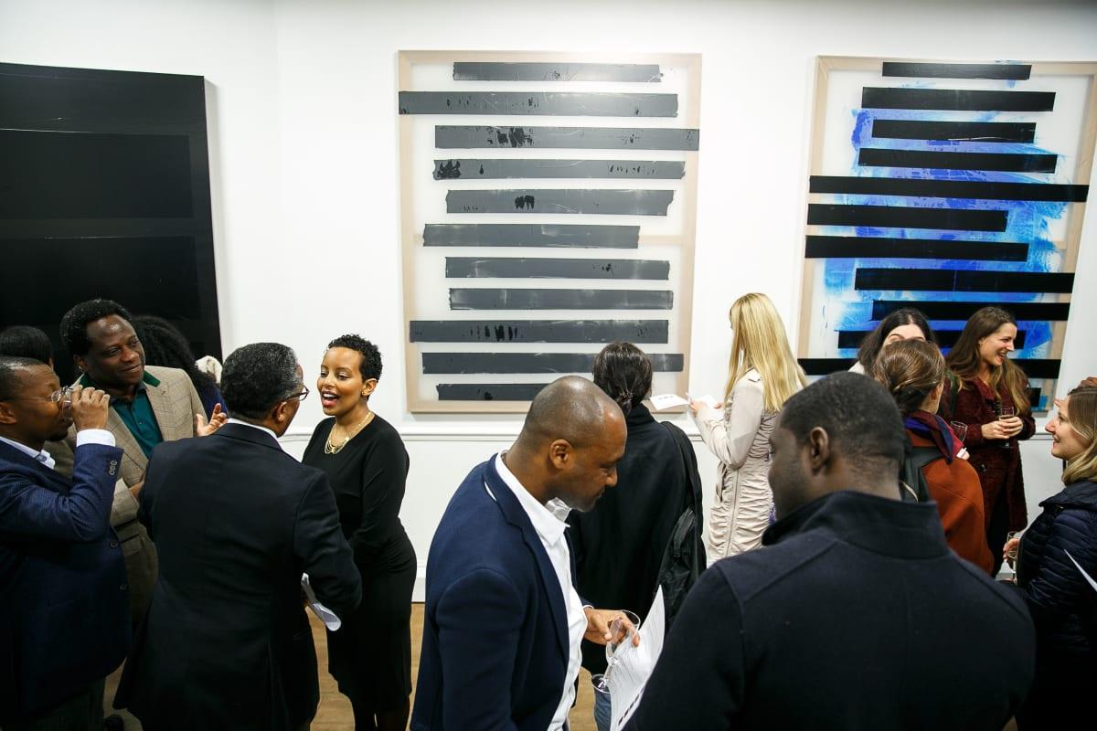 Addis Fine Art Gallery Story