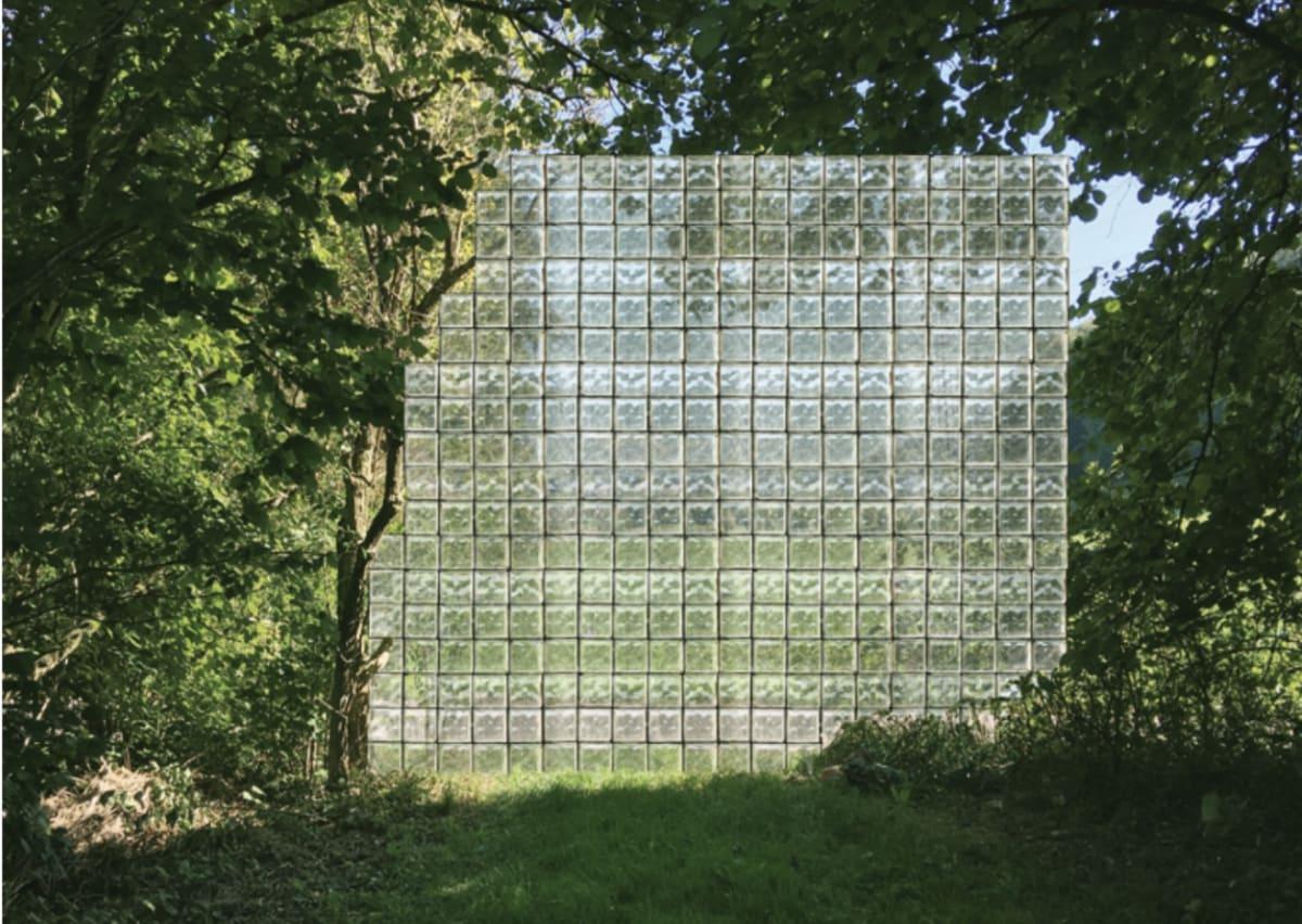 Paradise, lost - Sculpture biennale