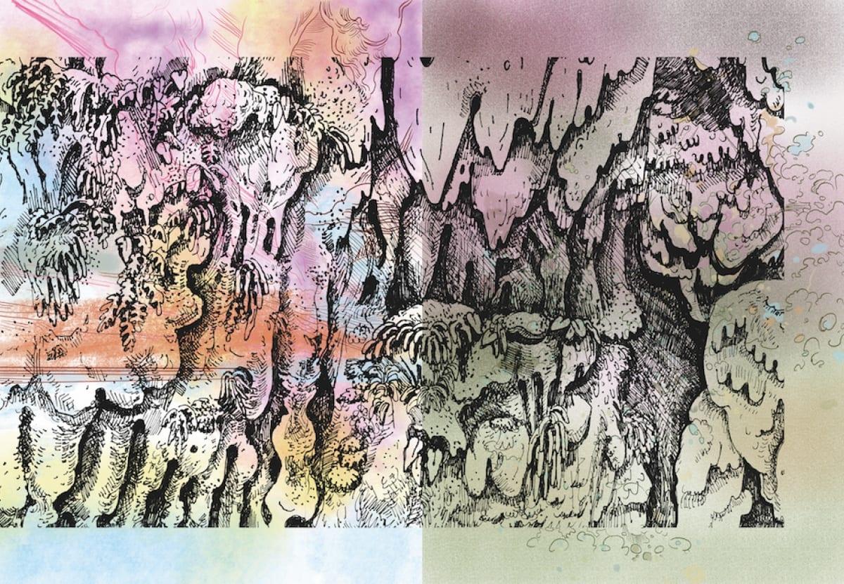 Rufus - solo exhibition by Lamarche Ovize