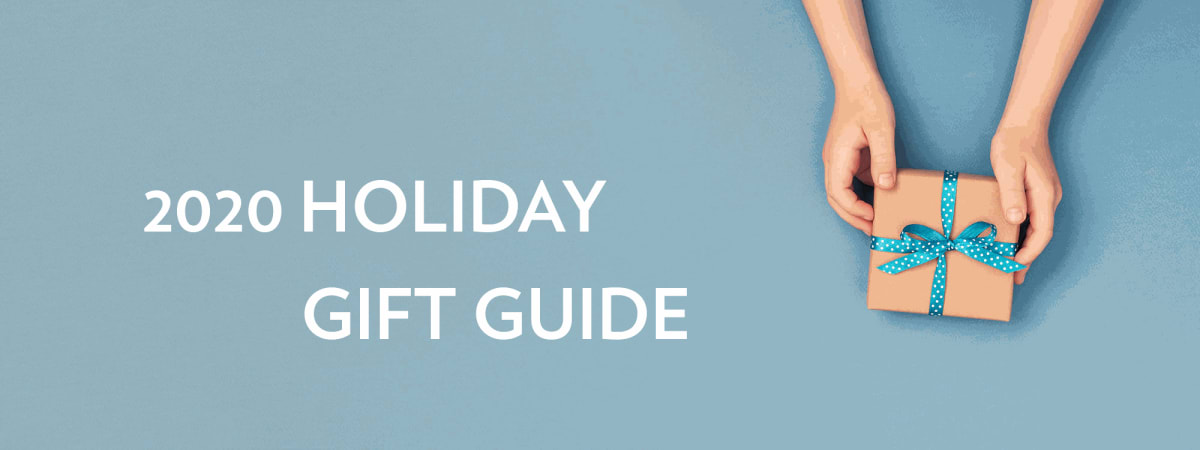 Your Holiday Gift Guide, Our Top 10 Picks