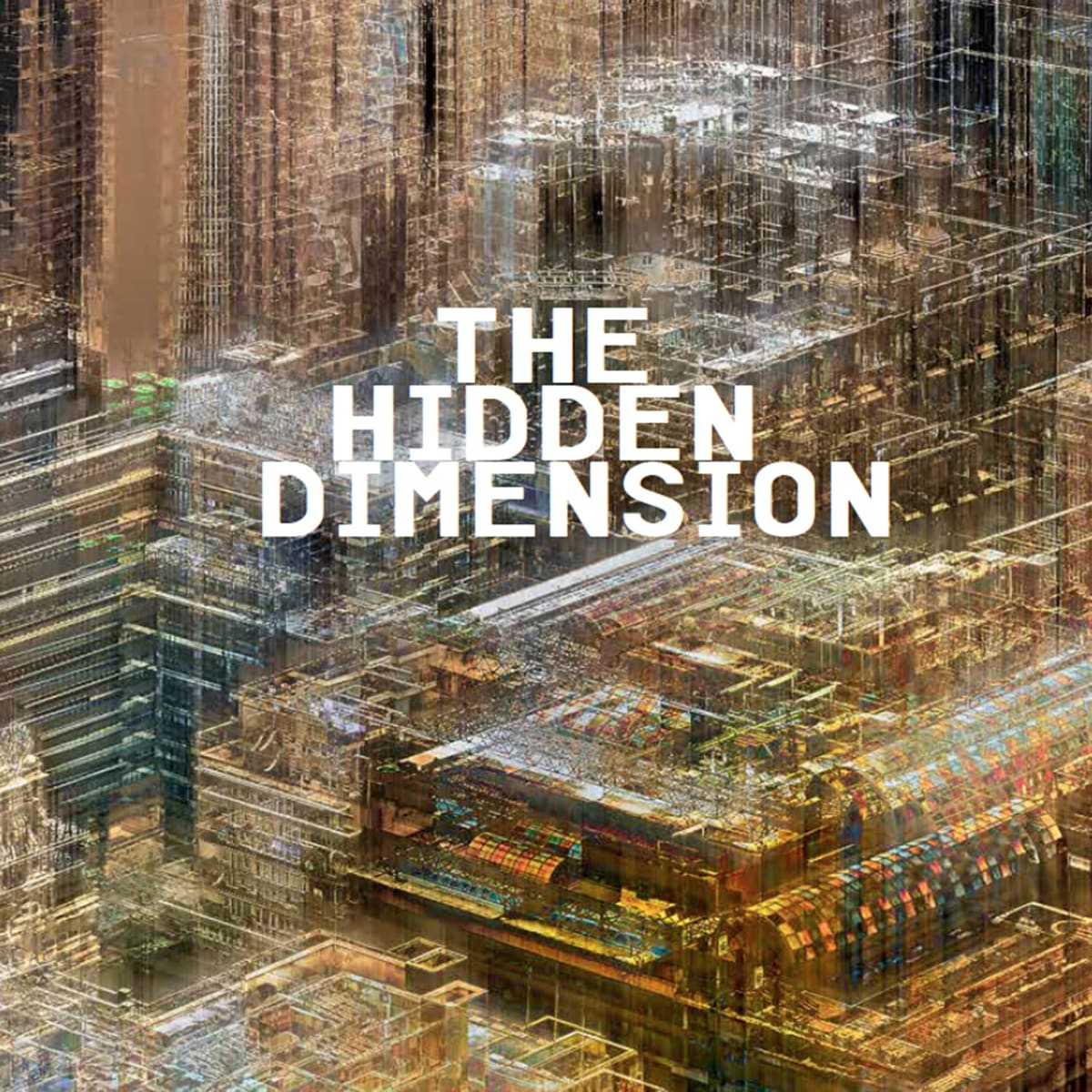 Cover Image of article Hidden Dimensions Gold Dust City