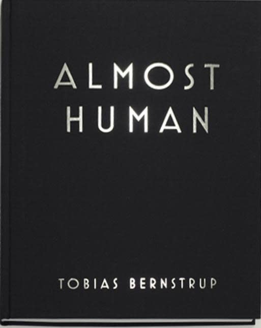 Tobias Bernstrup