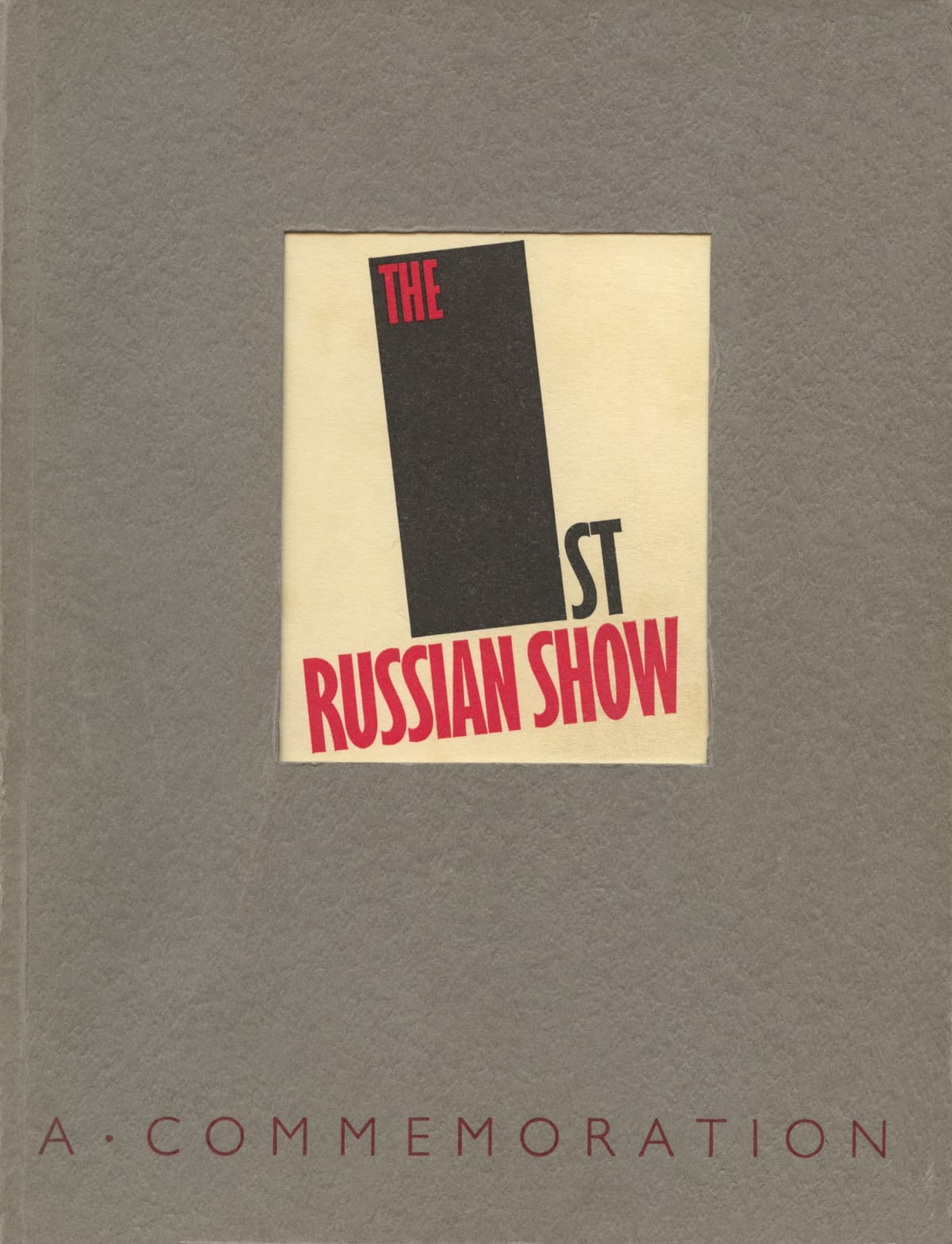 The 1st Russian Show