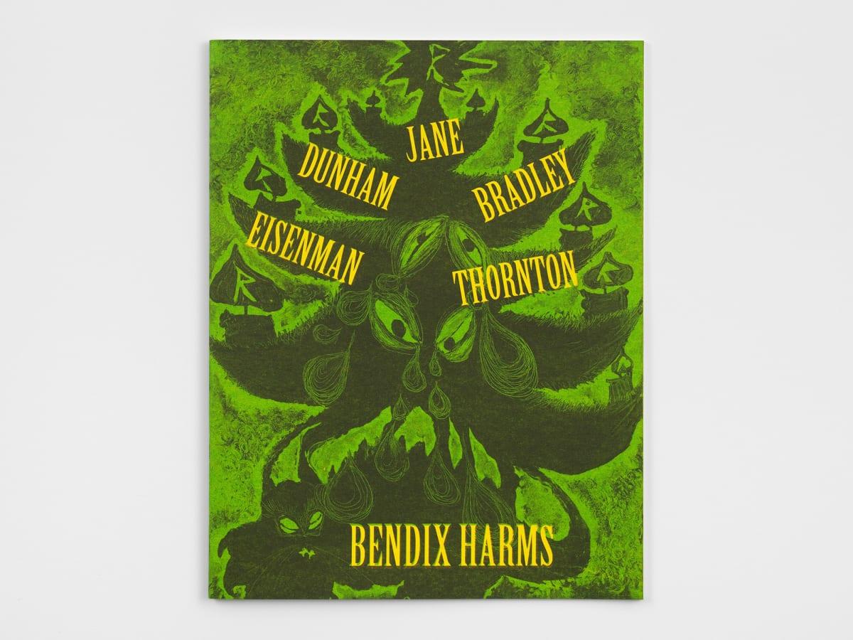 Bendix Harms