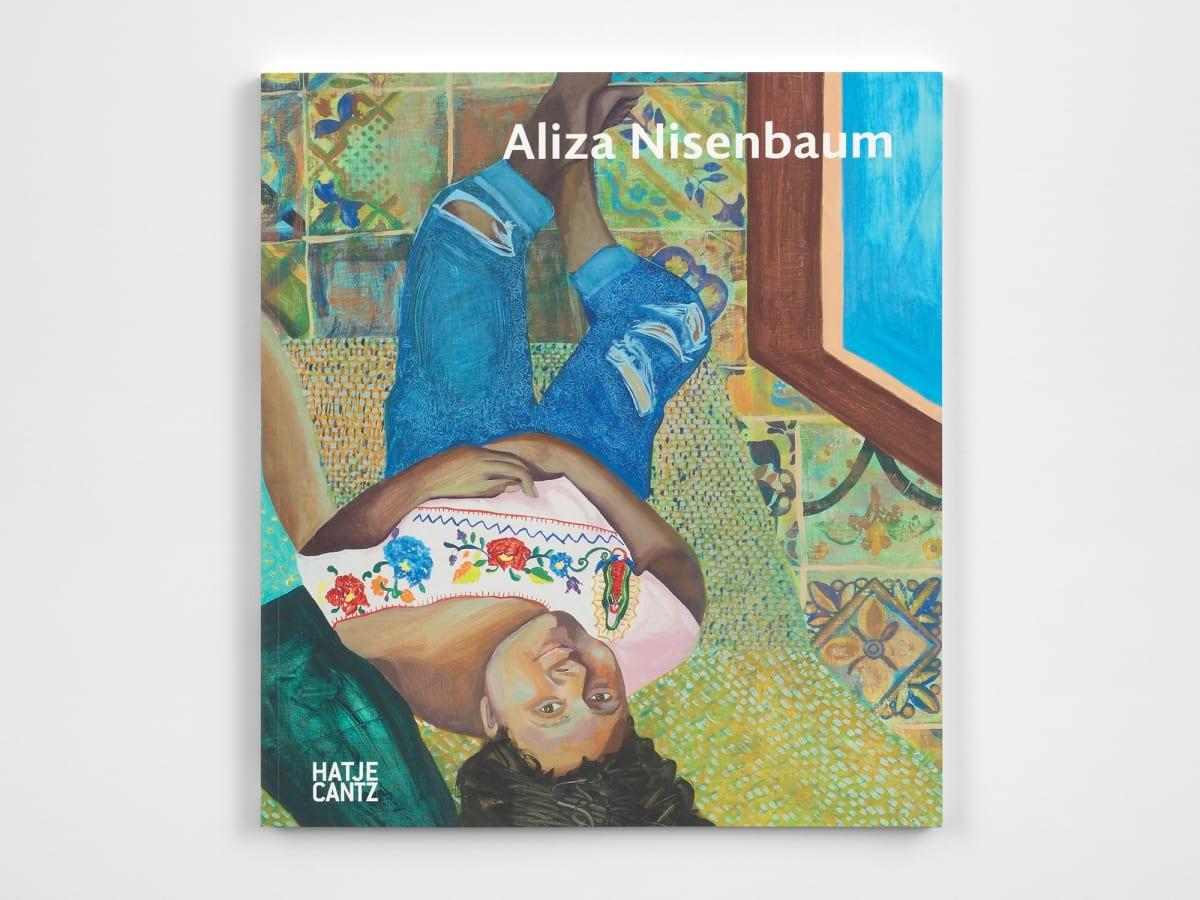 Aliza Nisenbaum
