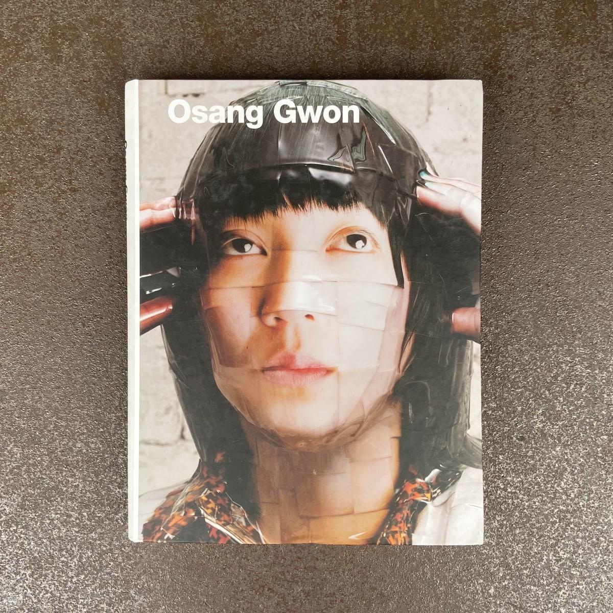 Gwon Osang: Osang Gwon