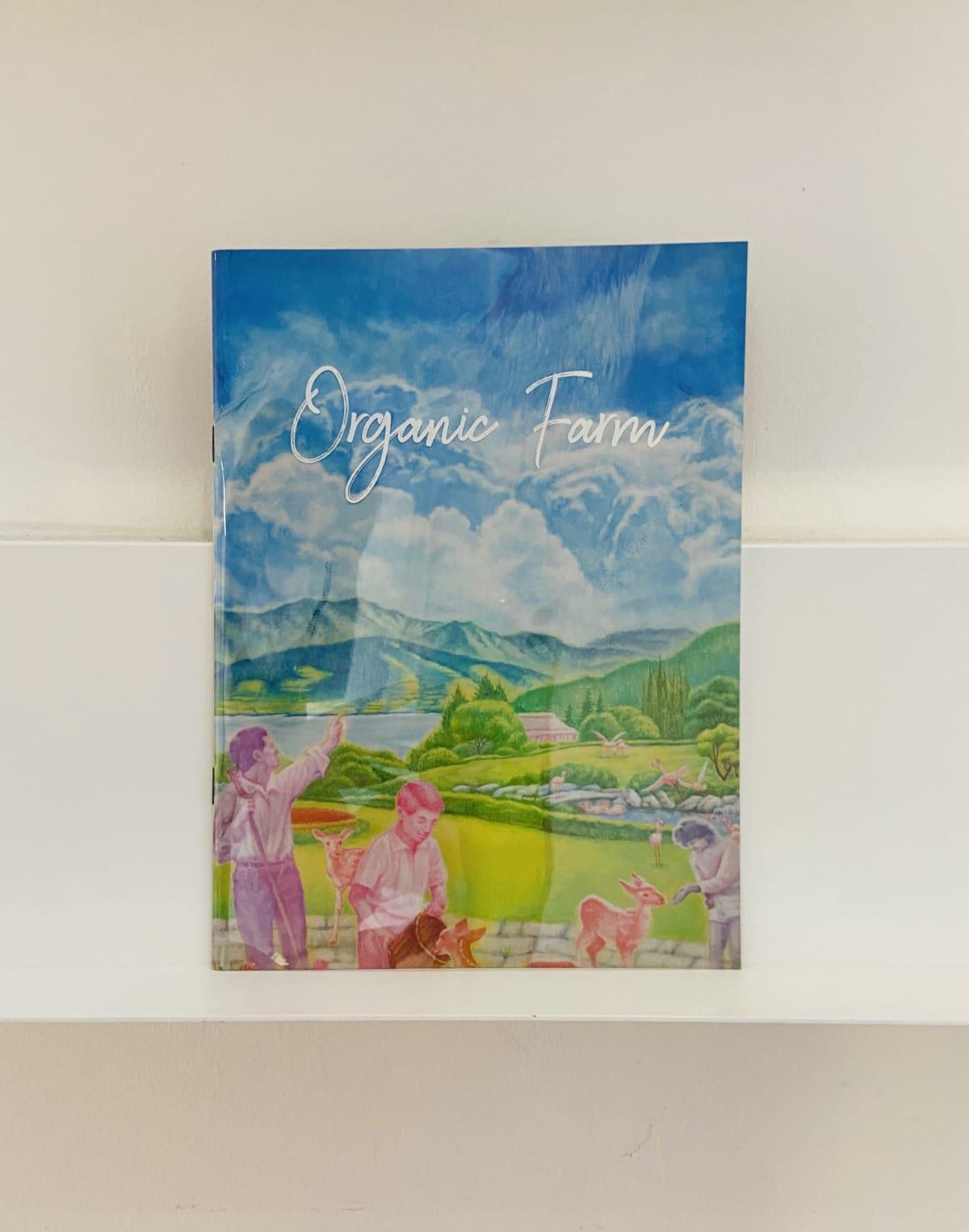 Jang Jongwan: Organic Farm
