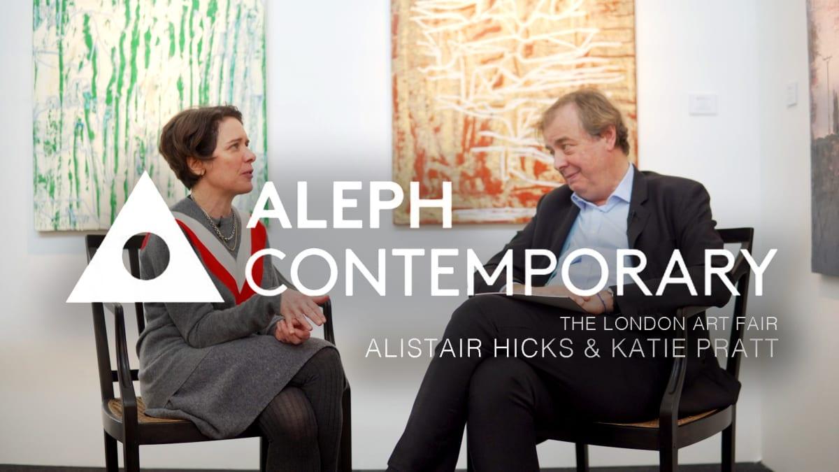 Alistair Hicks interviews Katie Pratt