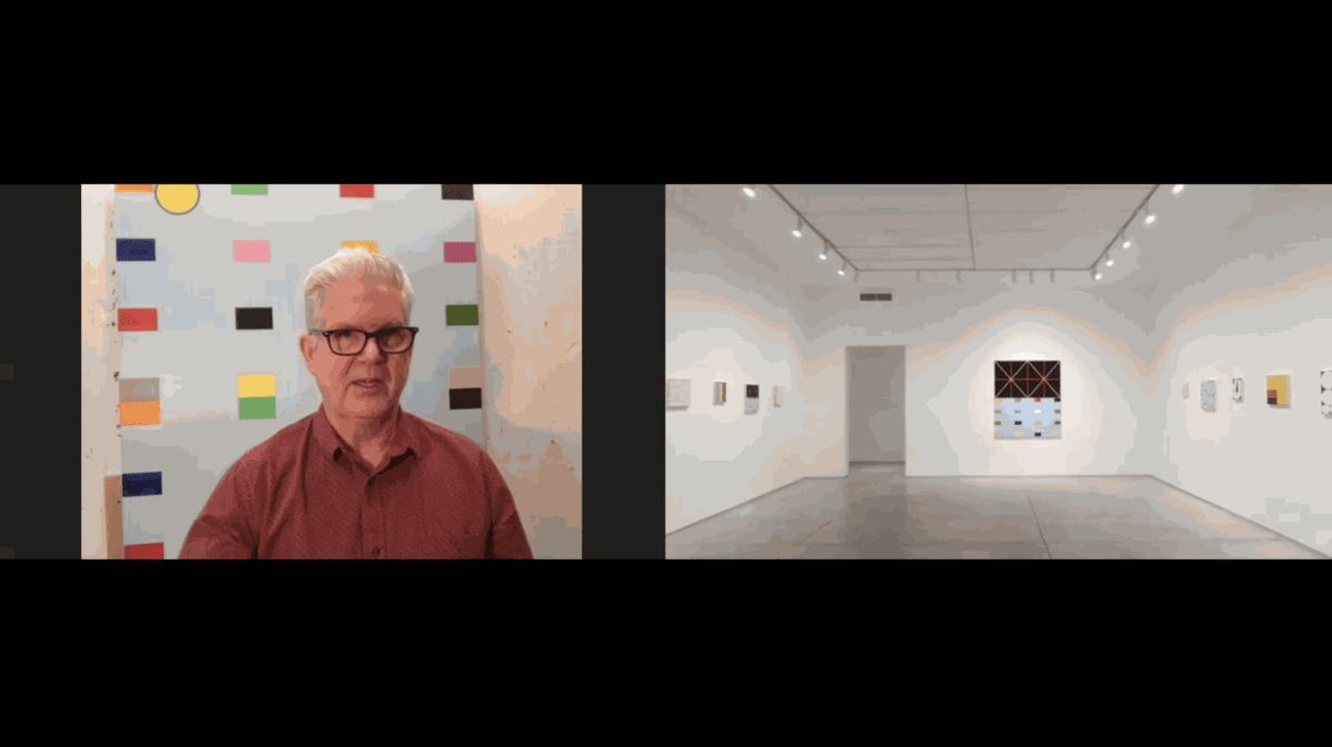 Cary Smith Conversation and Virtual Walkthrough