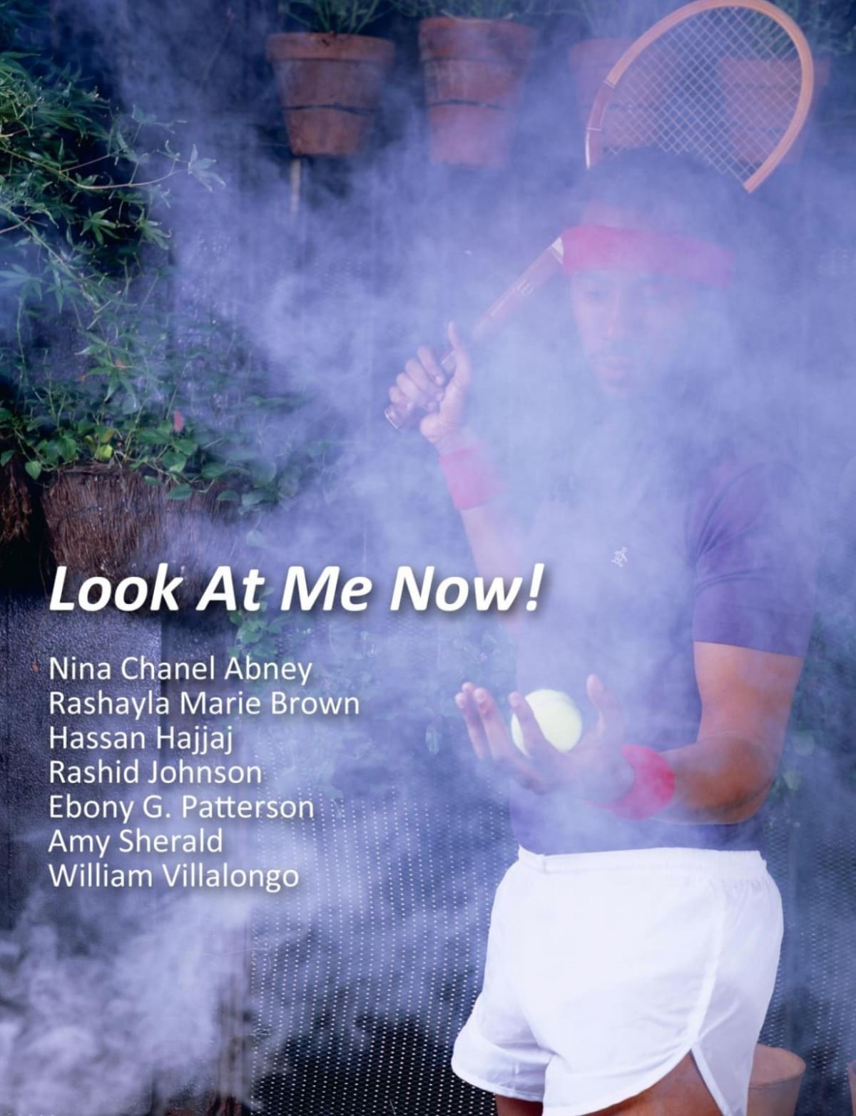 Summer Group Show: Look At Me Now!
