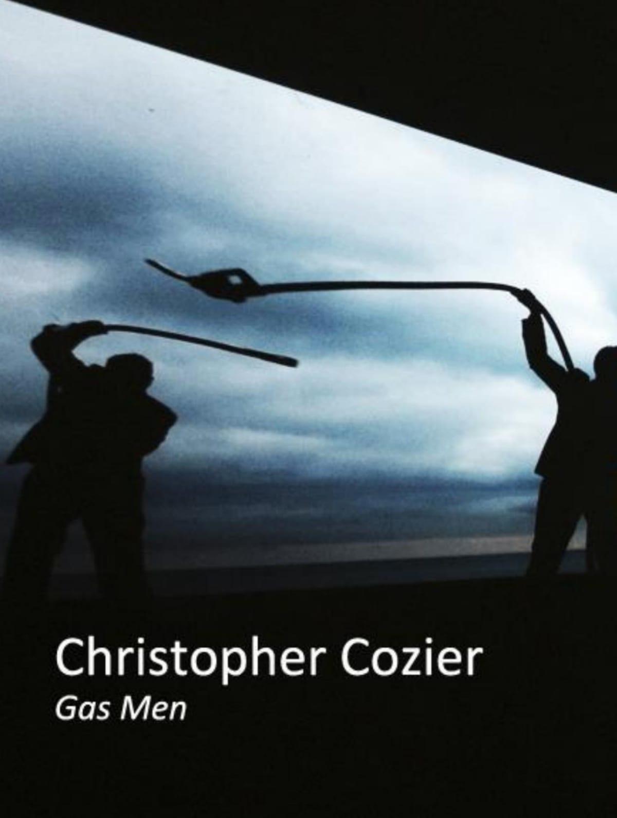 Christopher Cozier: Gas Men