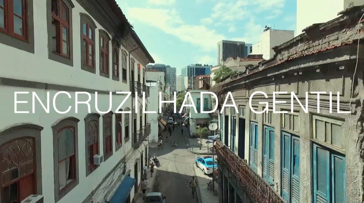 Encruzilhada Gentil (EN) (legendas em Português)