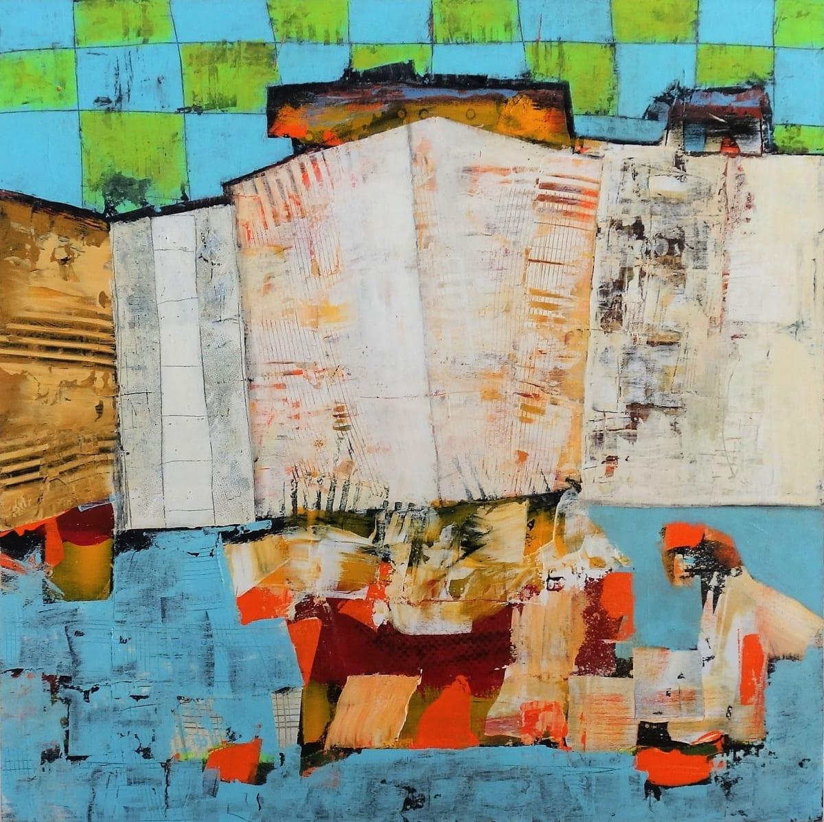 Art Review of Jaap Helder