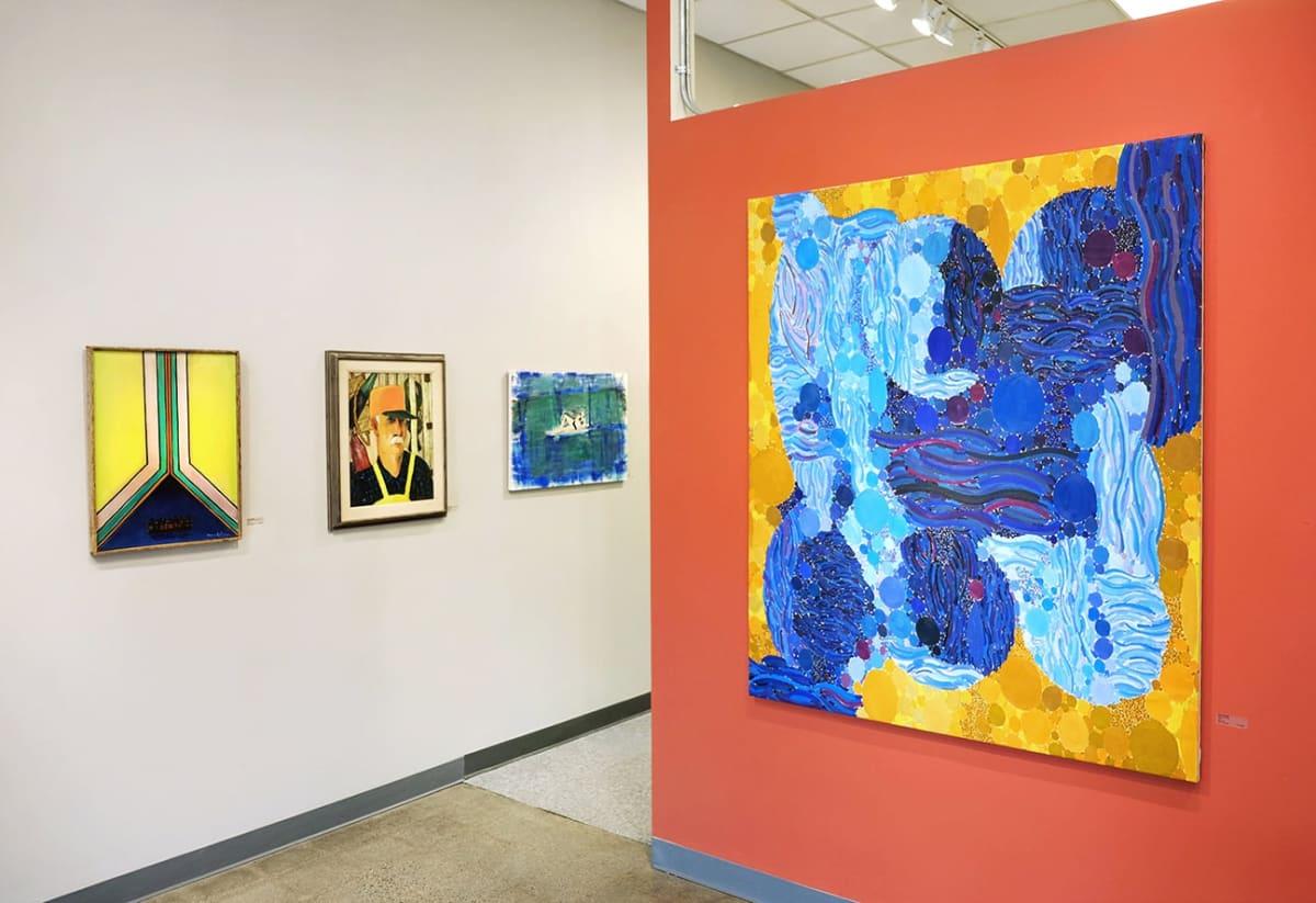 Jorge S. Arango's Art Review of 'Maine Masters of Modernism' Exhibit
