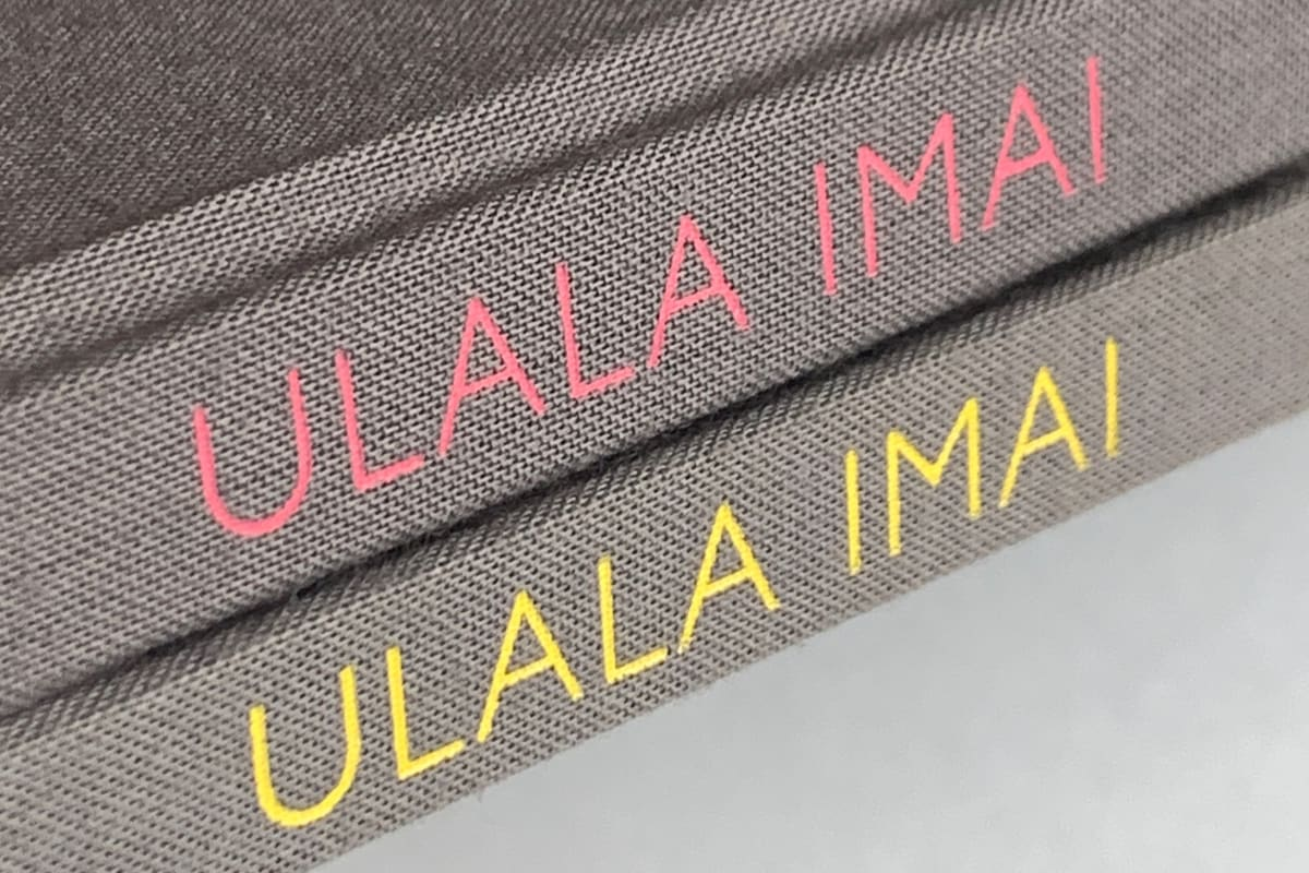 Ulala Imai: Gathering (2nd Edition)
