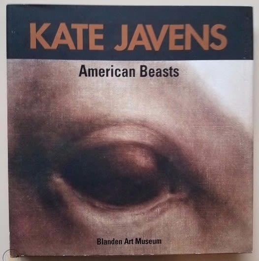 Kate Javens: American Beasts