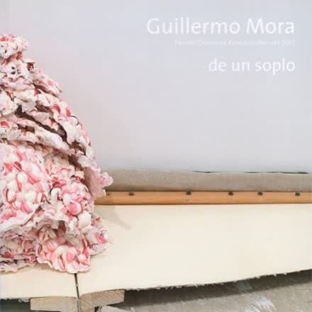 Guillermo mora: de un soplo