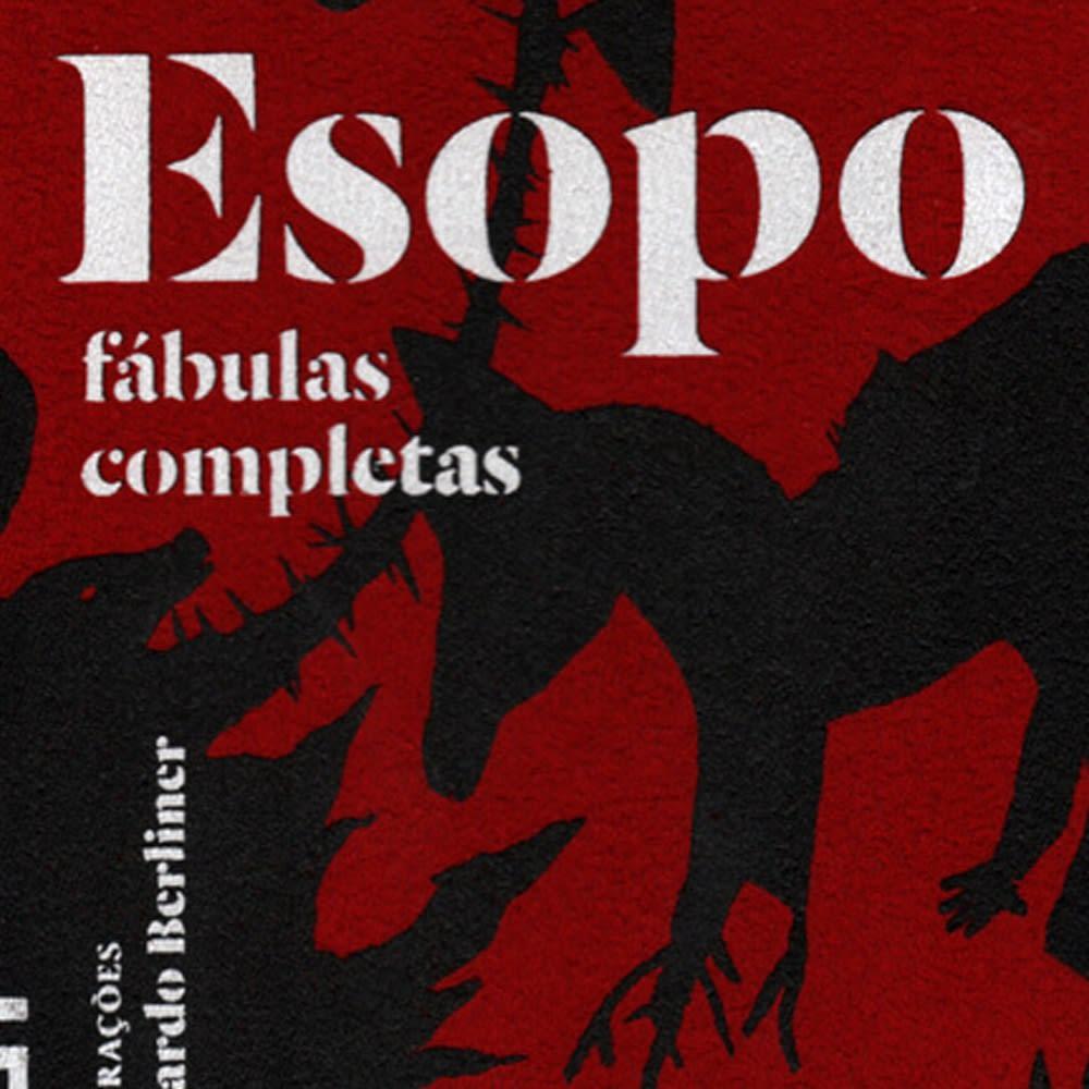 Eduardo Berliner: Esopo